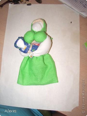 Кукла мать фото 1