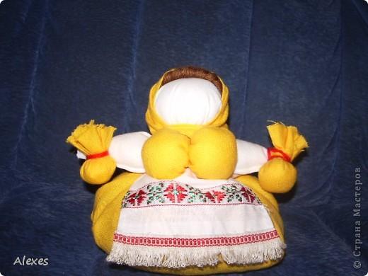 Кукла мать фото 2
