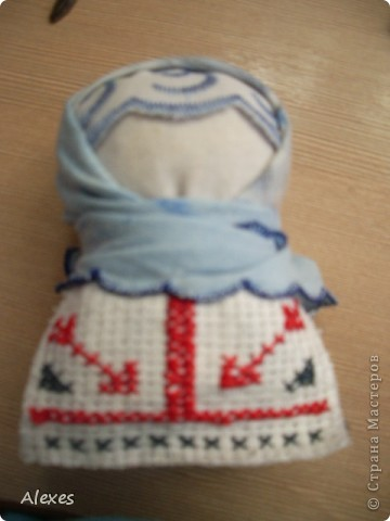 Кукла мать фото 3