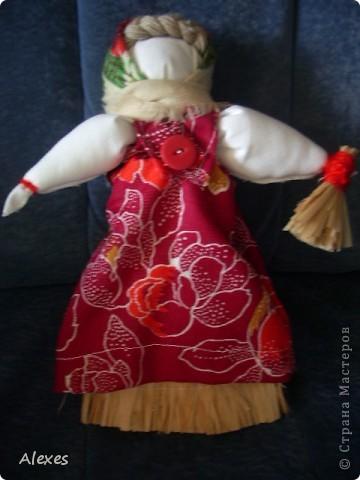 Кукла мать фото 5