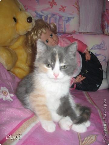я вам расскажу  и покажу нашу Принцессу с самого детсва фото 4