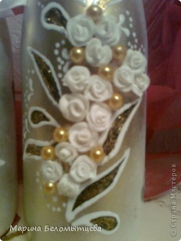 Свадебный набор для хорошей девченки фото 5