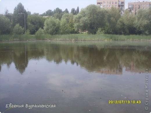 Превое озеро. фото 2