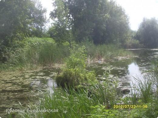 Превое озеро. фото 3