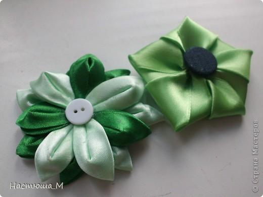 Вот два новых цветочка=) фото 8