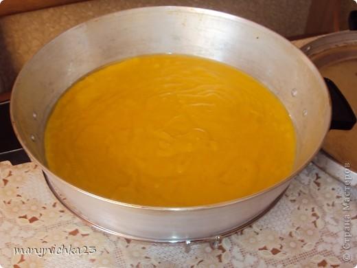 Пирог получился сладкий и вкусный,с легкой кислинкой. фото 4