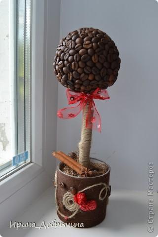 Здравствуй, дорогая Страна!!! Хочу показать свои деревца. Я их дарю близким и любимым людям, поэтому остаются они у меня только в виде фотографий. фото 1