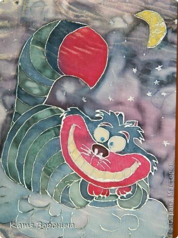 змея и кот фото 2