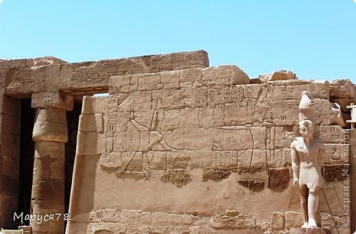 Здравствуйте Жители Страны! Случилось в этом году мне попасть в Египет. Почему случилось???? Потому что не собиралась  ни куда....Надеюсь что не утомлю Вас своим рассказом и фотографиями! И того и другого ОООООООЧЕНЬ МНОГО! фото 13