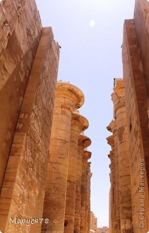 Здравствуйте Жители Страны! Случилось в этом году мне попасть в Египет. Почему случилось???? Потому что не собиралась  ни куда....Надеюсь что не утомлю Вас своим рассказом и фотографиями! И того и другого ОООООООЧЕНЬ МНОГО! фото 14
