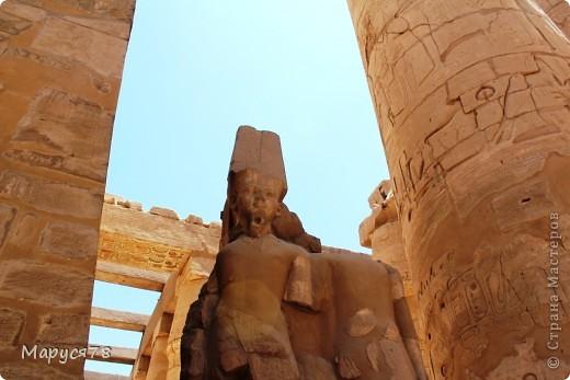 Здравствуйте Жители Страны! Случилось в этом году мне попасть в Египет. Почему случилось???? Потому что не собиралась  ни куда....Надеюсь что не утомлю Вас своим рассказом и фотографиями! И того и другого ОООООООЧЕНЬ МНОГО! фото 15
