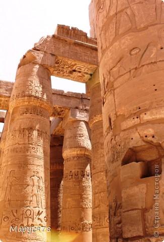 Здравствуйте Жители Страны! Случилось в этом году мне попасть в Египет. Почему случилось???? Потому что не собиралась  ни куда....Надеюсь что не утомлю Вас своим рассказом и фотографиями! И того и другого ОООООООЧЕНЬ МНОГО! фото 16