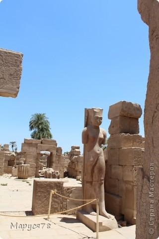 Здравствуйте Жители Страны! Случилось в этом году мне попасть в Египет. Почему случилось???? Потому что не собиралась  ни куда....Надеюсь что не утомлю Вас своим рассказом и фотографиями! И того и другого ОООООООЧЕНЬ МНОГО! фото 36