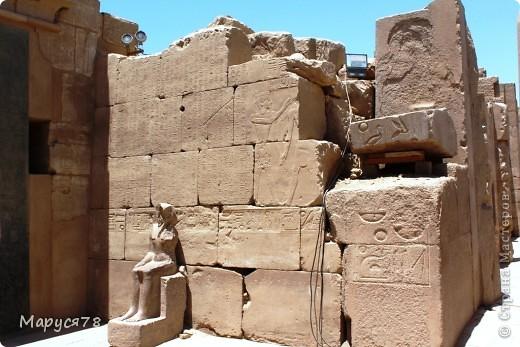 Здравствуйте Жители Страны! Случилось в этом году мне попасть в Египет. Почему случилось???? Потому что не собиралась  ни куда....Надеюсь что не утомлю Вас своим рассказом и фотографиями! И того и другого ОООООООЧЕНЬ МНОГО! фото 31