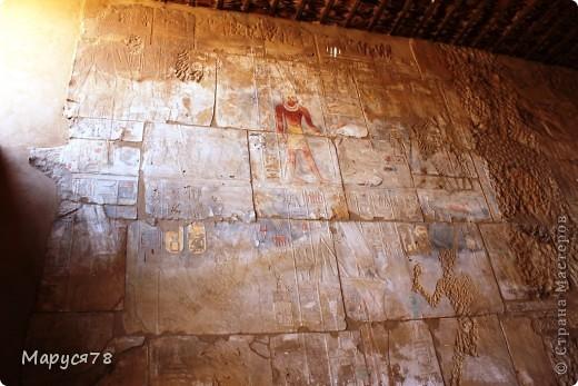 Здравствуйте Жители Страны! Случилось в этом году мне попасть в Египет. Почему случилось???? Потому что не собиралась  ни куда....Надеюсь что не утомлю Вас своим рассказом и фотографиями! И того и другого ОООООООЧЕНЬ МНОГО! фото 32