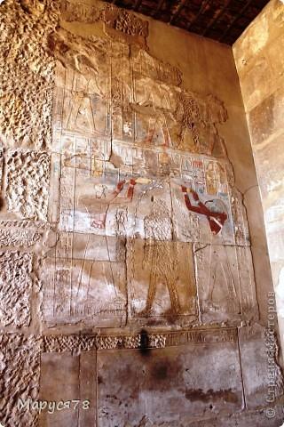 Здравствуйте Жители Страны! Случилось в этом году мне попасть в Египет. Почему случилось???? Потому что не собиралась  ни куда....Надеюсь что не утомлю Вас своим рассказом и фотографиями! И того и другого ОООООООЧЕНЬ МНОГО! фото 33
