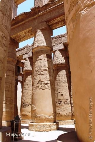 Здравствуйте Жители Страны! Случилось в этом году мне попасть в Египет. Почему случилось???? Потому что не собиралась  ни куда....Надеюсь что не утомлю Вас своим рассказом и фотографиями! И того и другого ОООООООЧЕНЬ МНОГО! фото 17