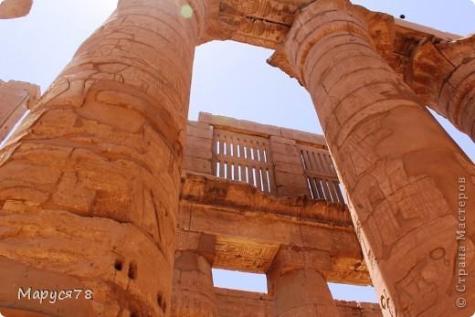 Здравствуйте Жители Страны! Случилось в этом году мне попасть в Египет. Почему случилось???? Потому что не собиралась  ни куда....Надеюсь что не утомлю Вас своим рассказом и фотографиями! И того и другого ОООООООЧЕНЬ МНОГО! фото 18