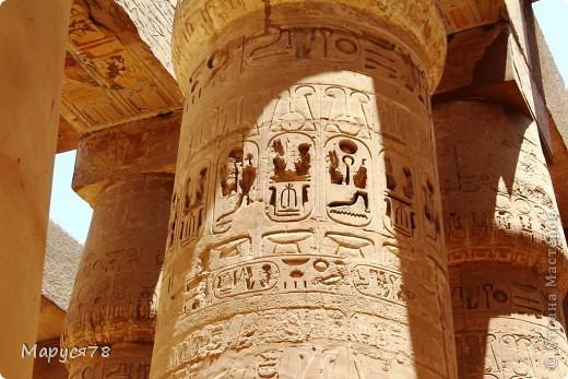 Здравствуйте Жители Страны! Случилось в этом году мне попасть в Египет. Почему случилось???? Потому что не собиралась  ни куда....Надеюсь что не утомлю Вас своим рассказом и фотографиями! И того и другого ОООООООЧЕНЬ МНОГО! фото 23