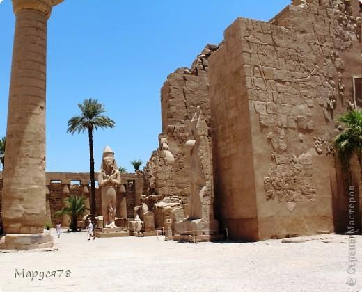 Здравствуйте Жители Страны! Случилось в этом году мне попасть в Египет. Почему случилось???? Потому что не собиралась  ни куда....Надеюсь что не утомлю Вас своим рассказом и фотографиями! И того и другого ОООООООЧЕНЬ МНОГО! фото 11
