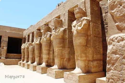 Здравствуйте Жители Страны! Случилось в этом году мне попасть в Египет. Почему случилось???? Потому что не собиралась  ни куда....Надеюсь что не утомлю Вас своим рассказом и фотографиями! И того и другого ОООООООЧЕНЬ МНОГО! фото 41