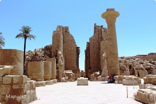 Здравствуйте Жители Страны! Случилось в этом году мне попасть в Египет. Почему случилось???? Потому что не собиралась  ни куда....Надеюсь что не утомлю Вас своим рассказом и фотографиями! И того и другого ОООООООЧЕНЬ МНОГО! фото 7