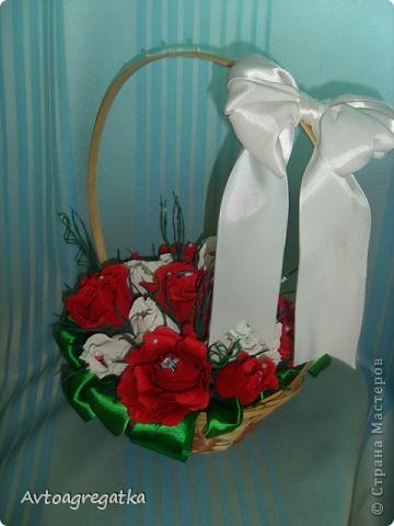 Розы делала на одном дыхании!  фото 2