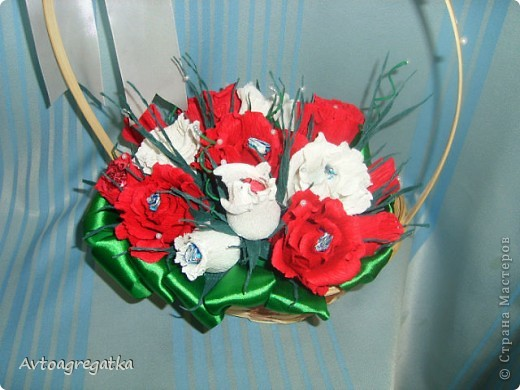 Розы делала на одном дыхании!  фото 1