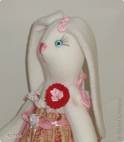 Спутница конфетного кроля :)