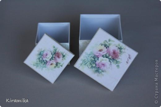 Розовые миниатюры фото 2