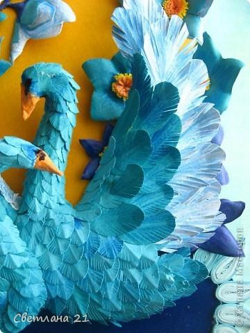 Здравствуйте жители СМ. На этот раз у меня лебеди. Почему мечты? Даже не знаю. Наверное потому что у всех нас есть прекрасные голубые мечты. Которые не всегда сбываются, а как бы хотелось. фото 7