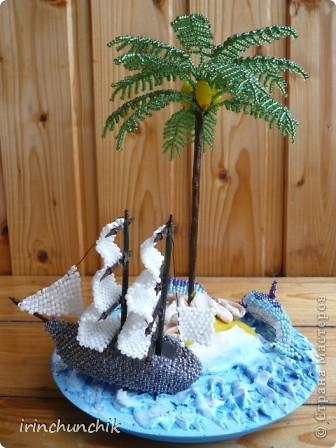 Остров грез, остров исполняющихся желаний... Такой подарок я решила сделать любимому супругу на нашу годовщину! фото 2