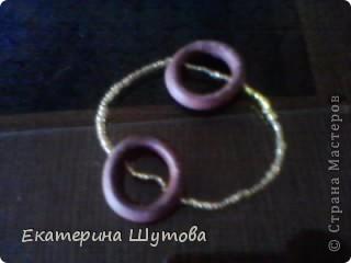 у меня вышла целая коллекция браслетов!!! фото 5