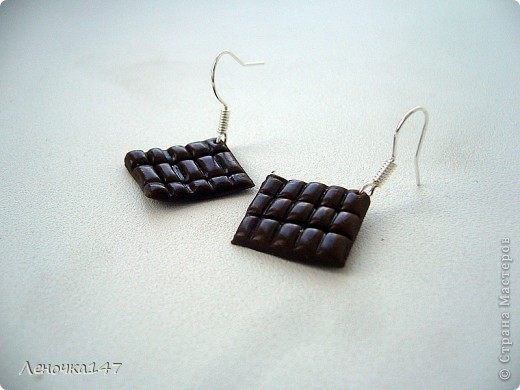 Шоколадки) фото 1