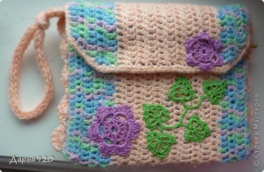 Маленькая сумочка фото 4