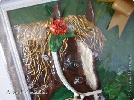 фоточки моей лошади, но мне кожется такой цвет её испортил!(( как Вы щитаете??? фото 1