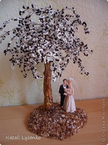 Поделка изделие Свадьба Бисероплетение Ах эта свадьба Бисер.