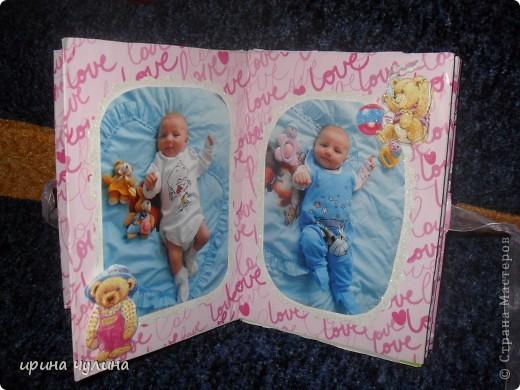 Фотоальбом моей дочки фото 8