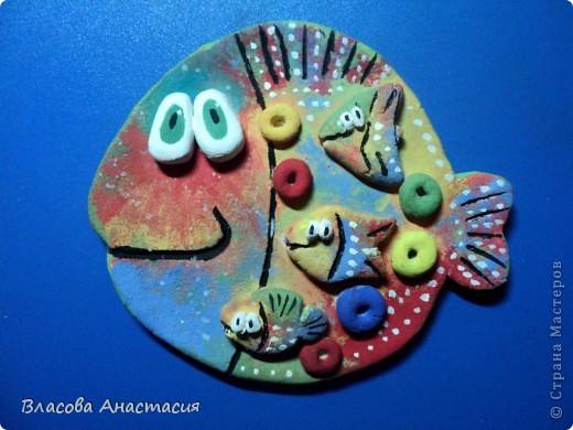 солёные рыбулки))) фото 3