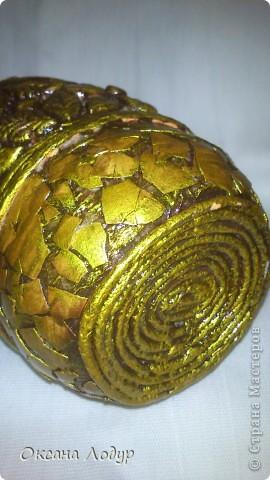 Золотая бутылочка. фото 2