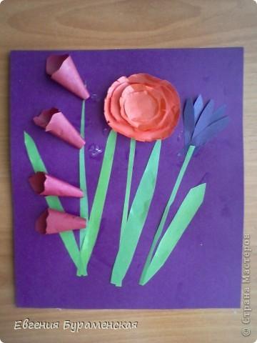 Гладиолус,георгин и хризантема,что ли=)) фото 1