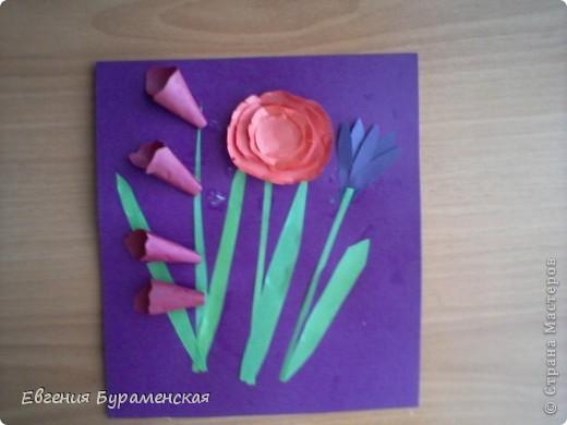 Гладиолус,георгин и хризантема,что ли=)) фото 2