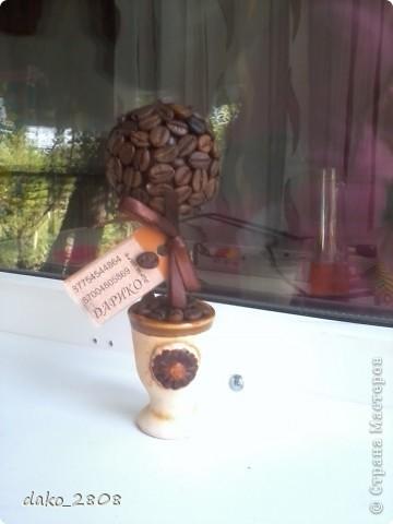 материал-кофейные зерна фото 2