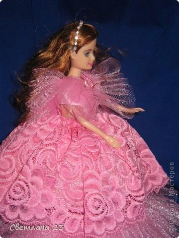 Увидев однажды куклы-шкатулки я была поражена их оригинальностью, долго не могла решиться, да и времени не хватает вечно, но вот однажды попробовала и ..... вот что у меня получилось. фото 4