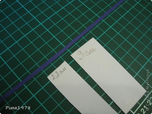 Здесь три листочка разного размера и формы. Экспериментировала... фото 2