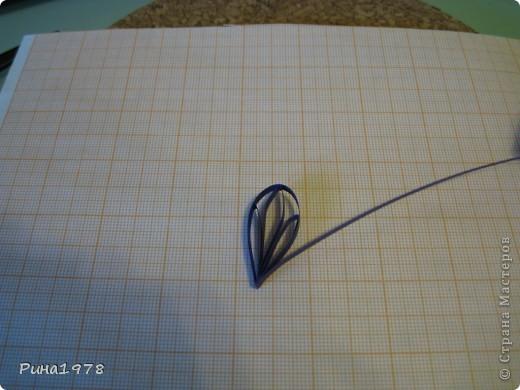 Здесь три листочка разного размера и формы. Экспериментировала... фото 7