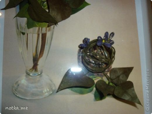 Сирень...евая романтика весны фото 3