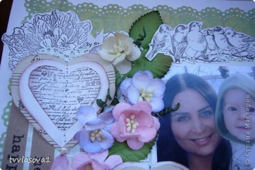 страничка с любовью фото 2