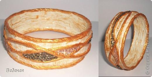 Батарея, бидон и браслеты!!! Что же между ними общего? Ну конечно же пейп-арт - http://stranamasterov.ru/node/319576.  В связи с ремонтом на кухне решила переделать батарею. Вот что получилось в результате. фото 11