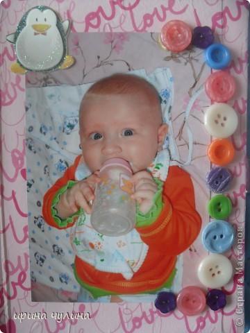 Фотоальбом моей дочки фото 12